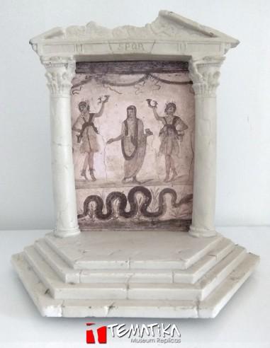 Larario romano