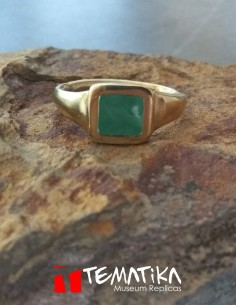 El Fayum ring