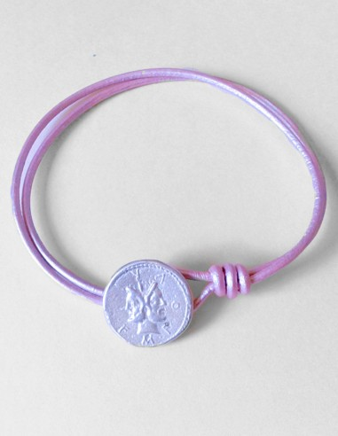 God Janus bracelet