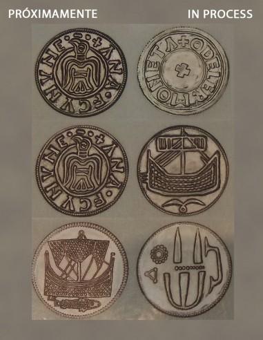 Monedas Normandas