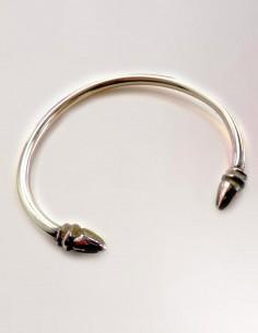 Iberian acorn bracelet