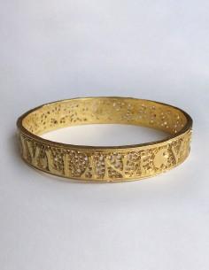 Hoxne Juliane bracelet