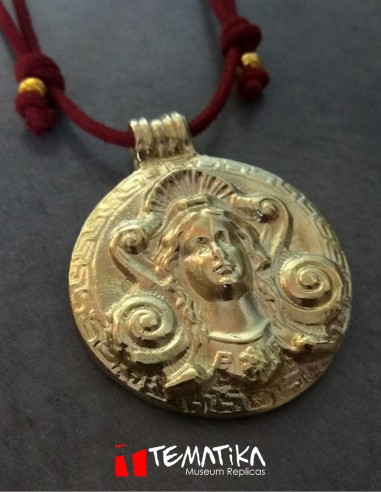 Colgante diosa Venus Afrodita